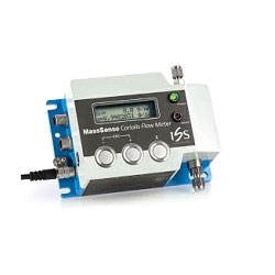 Real Time Mass flow Meter